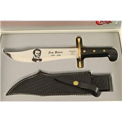 Case XX USA Bowie Knife