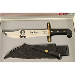 Case XX USA Bowie Knife
