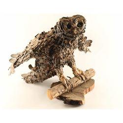 Artist Made Owl