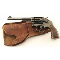 Smith & Wesson .38 M&P Model 1905 .38 Spl