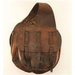 US Calvary Saddle Bags