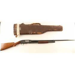 Winchester Model 12 12 Ga SN: 548283