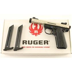 Ruger 22/45 Lite .22 LR SN: 390-20406