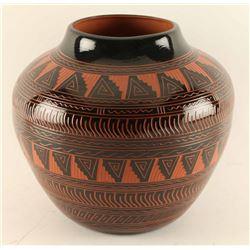 Navajo Incised Pot