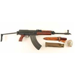 Century Arms VZ2008 7.62x39 #VZ08PM-009230