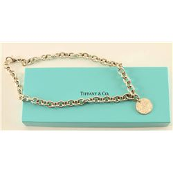"""""""Notes"""" Necklace by Tiffany & Co."""