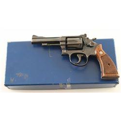 Smith & Wesson 15-2 .38 Spl SN: K694087
