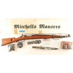 Zastava 'Yugo' M48A 8mm Mauser SN: 60897