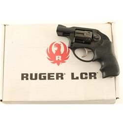 Ruger LCR .327 Fed Mag SN: 545-41003