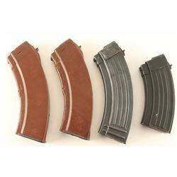 AK-47 Magazine Lot