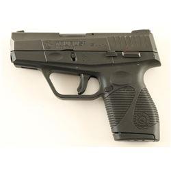 Taurus PT-709 Slim 9mm SN: TE087625