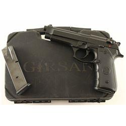 Chiappa M9 9mm SN: T6368-13 A01373