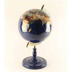 Blue Marble Globe