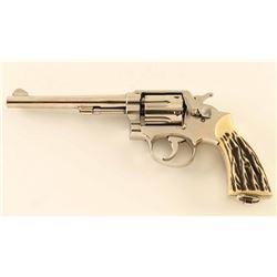 Smith & Wesson Victory .38 Spl SN: V219524