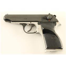 FEG PA-63 9mm Makarov SN: AN0105