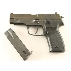 Tressitu TZ99 9mm SN: T002234