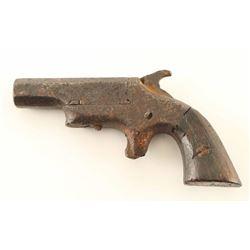 Brown Mfg Co Southern Derringer .41 RF NVSN