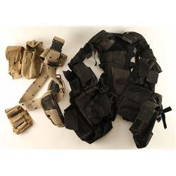 Lot of Tactical Equipment