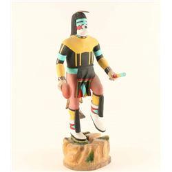 Hopi Road Runner Kachina