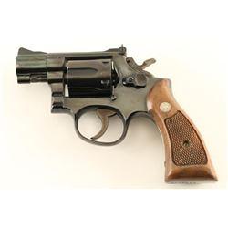 Smith & Wesson 15-2 .38 Spl SN: K731423