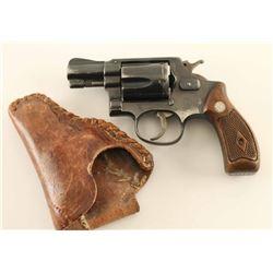 Smith & Wesson Pre-36 .38 Spl SN: 7274