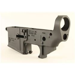 DPMS A-15 Stripped Lower Receiver #122011