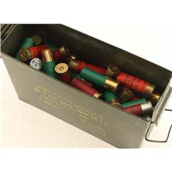 12 ga Shot gun ammo