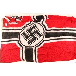 German WWII Cloth insignia Lot