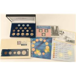 Lot of Collectable Coinage