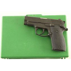 Astra A-75 9mm SN: Y0335A