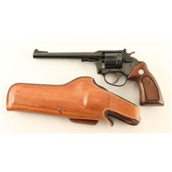 Charter Arms Pathfinder .22 LR SN: 608332