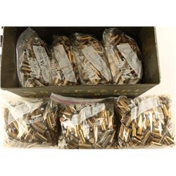 Approx. 1400 Rounds .38 Special Wad Cutter Ammo