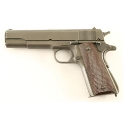 Remington Rand 1911A1 .45 ACP SN: 2445702
