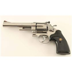 Smith & Wesson 657 .41 MAG SN: AUK7125