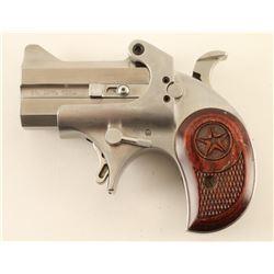 Bond Arms Cowboy .357 SN12950