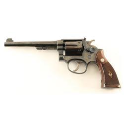 Smith & Wesson K-22 Outdoorsman .22 LR