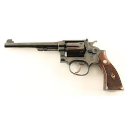 Smith & Wesson K-22 Outdoorsman .22 LR