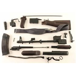Bulgarian AK-74 Matching Parts Kit