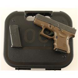 Glock 26 Gen 3 9mm SN: BDGF911