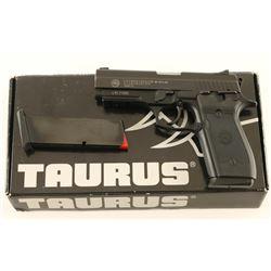 Taurus PT38S .38 Super SN: LYC71382