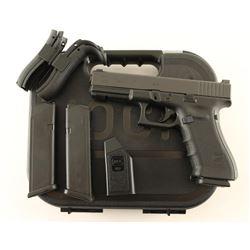 Glock 17 Gen 4 9mm SN: BEZT490
