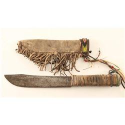 Very Nice Indian Knife