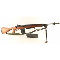 Federal Ordnance M14SA .308 cal SN: 20069