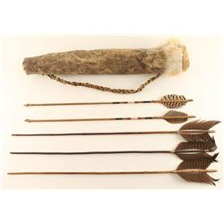 Indian Quiver