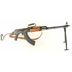 Romarm-Cugir AES-10B 7.62x39mm SN: U04364