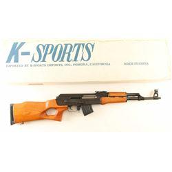 Norinco MAK-90 Sporter 7.62x39 SN: 9351623
