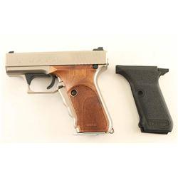 Heckler & Koch P7 M10 .40 S&W SN: 021-2150