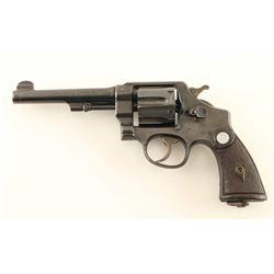 Smith & Wesson 1917/1937 .45 ACP SN: 171555