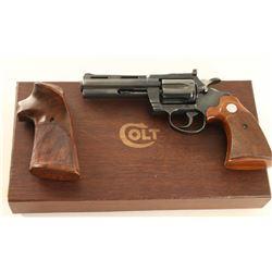 Colt Diamondback .22 LR SN: D35259
