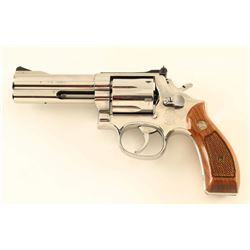Smith & Wesson 686 CS-1 .357 Mag SN AYE9774
